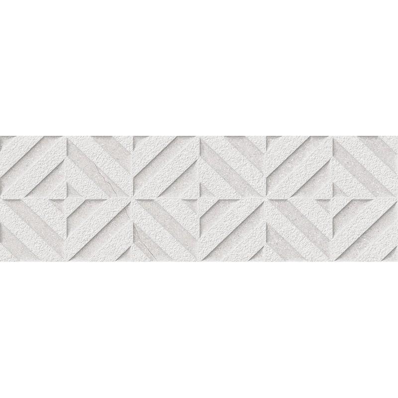 Artisan White Decor 31.5X99