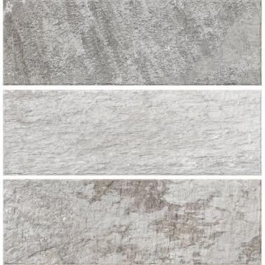 Biel Grey 16.5X50
