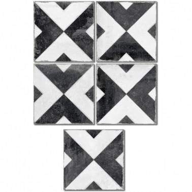 Nero Square 20X20