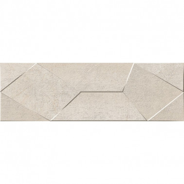 Senses Beige Decor 31.5X99