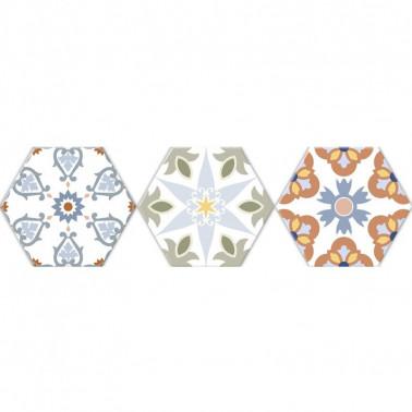 Versalles Deco Colors Hex 20x24