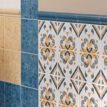 Azulejos Al-Andalus