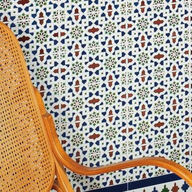 Azulejos Arabesco