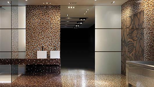 Mosaicos para baño, originalidad y calidad en la decoración