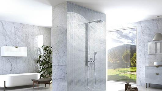 Vuelven los mosaicos como tendencia en la decoración del hogar