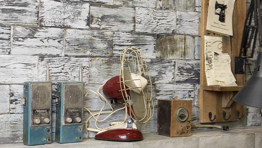 La última tendencia para tu hogar: el revestimiento imitación madera