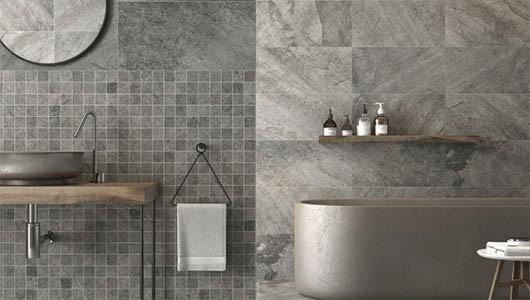 Tips para escoger los azulejos baño perfectos