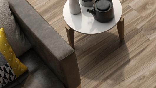 Ventajas de la cerámica imitación madera