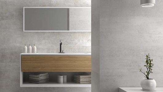 Colecciones de azulejos para baños minimalistas